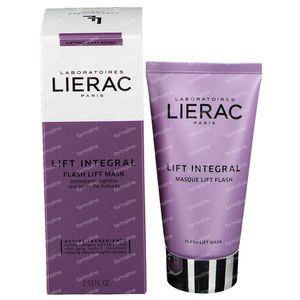 Lierac Lift Integral Flash Lift Mask 75 ml tube