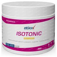 Etixx Isotonic Citroen 280 g