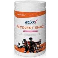 Etixx Recovery Shake Framboos/Kiwi 1 kg