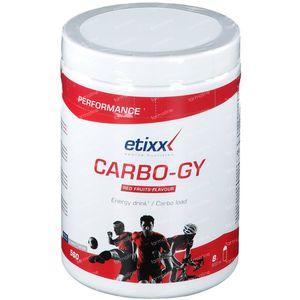 Etixx Carbo GY 560 g