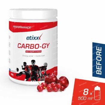 Etixx Carbo-GY 560 g