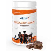 Etixx Recovery Shake Chocolade 1 kg