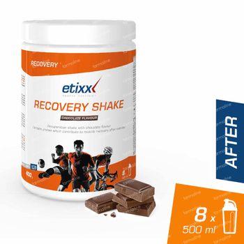 Etixx Recovery Shake Schoko 400 g