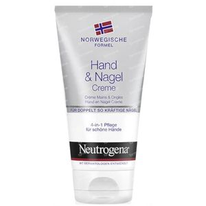 Neutrogena Crème Mains Et Ongles 75 ml