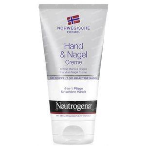 Neutrogena Hand- En Nagelcrème 75 ml