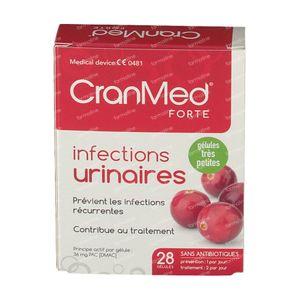 Cranmed Forte 28 capsules