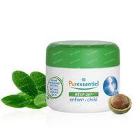 Puressentiel Atmung Rumpfmassagebalsam Kinder 60 ml