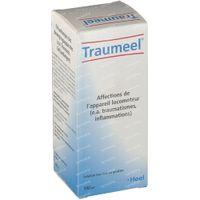 Heel Traumeel® Druppels 100 ml