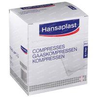 Hansaplast Gaaskompressen Soft 48660 50 st