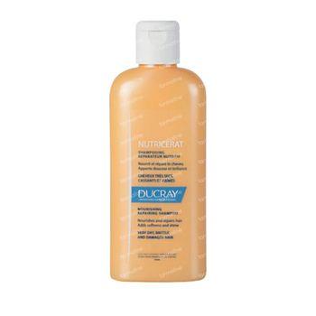 Ducray Nutricerat Ultra-Nahrhaftes Shampoo 200 ml