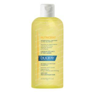 Ducray Nutricerat Ultravoedende Verzorgende Shampoo 200 ml