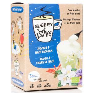 SleepyLove Thee Jasmijn Bio 5 zakjes