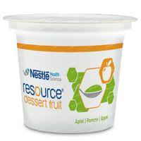 Resource Dessert Fruit Apfel 3 x 125 g