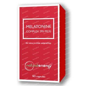 Natural Energy Melatonine Complex 90 capsules