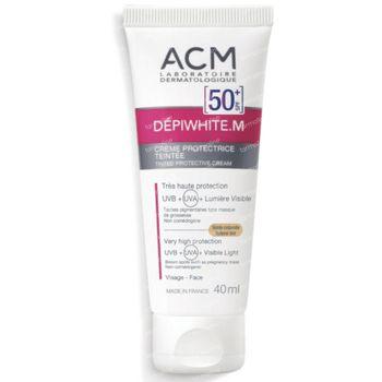 Depiwhite M Crème Protect Teinté SPF50+ 40 ml