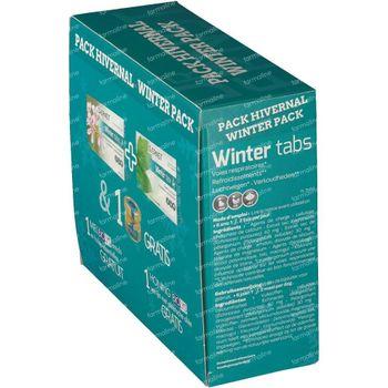 Dr Ernst Winter Tabs+Tee 42+20 st