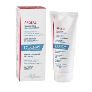 Ducray Argeal Talgabsorberende Verzorgende Shampoo 200 ml