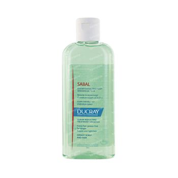 Ducray Sabal Hauttalgregulierendes Shampoo  200 ml