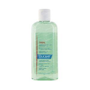Ducray Sabal Talgregulerende Verzorgende Shampoo 200 ml
