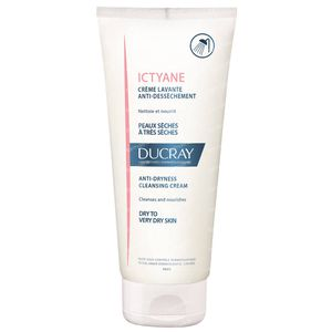 Ducray Ictyane Cleansing Cream 200 ml