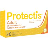 Protectis Adult 30  kauwtabletten