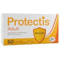 Protectis Adult 60  kauwtabletten