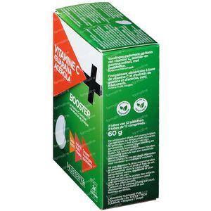 Nutrisanté Vitamin C+ Guaraná Acerola 24 kaukapseln