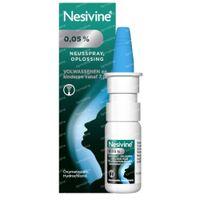Nesivine Adults 0,05% 10 ml spray