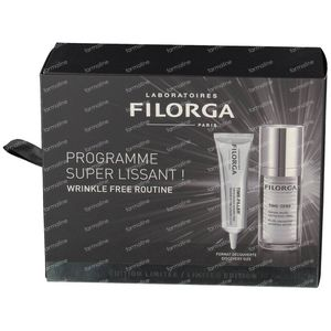 Filorga Gift Box Super Smoothening Program 30+30 ml