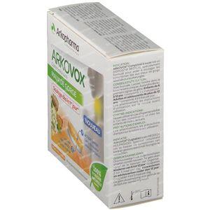 Arkovox Keelpijn 20 zuigtabletten