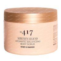 Minus 417 Aromatic Body Peeling Kiwi-Mango 360 ml