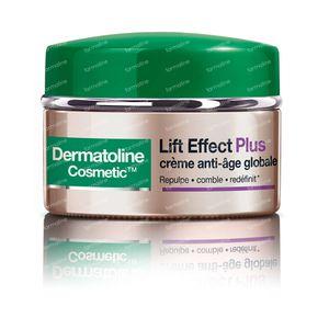 Dermatoline Cosmetic Lift Effect Plus Tagescreme Trockene Haut 50 ml