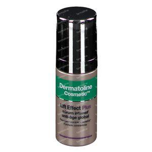 Dermatoline Cosmetic Lift Effect Plus Serum Intensiv 30 ml