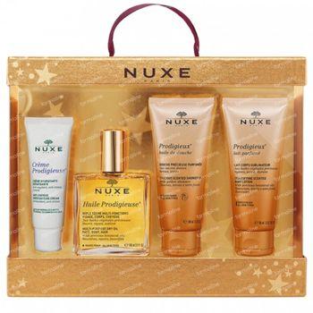 Nuxe Prodigieux Gift Set 1 set