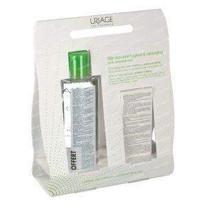 Uriage Hyséac 3-Regul Cuidado Global + Agua Micelar Piel Grasa & Mixta GRATIS 40+250 ml