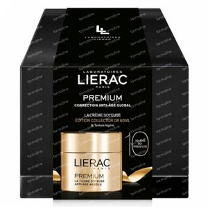 Lierac Premium Soyeuse Collector's Item Gift Set 50 ml