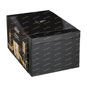 Lierac Set Regalo Cofanetto a Gioielli Premium Soyeuse Luxe 50+15+30 ml
