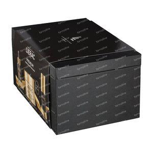 Lierac Geschenkset Juwelendoosje Premium Voluptueuse Luxe 50+15+30 ml