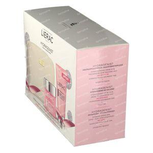 Lierac Geschenkkoffer Hydragenist Creme 50+75 ml