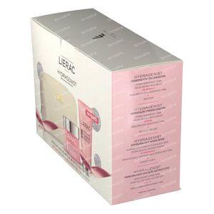 Lierac Gift Box Hydragenist Cream 50+75 ml