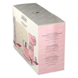 Lierac Geschenkkoffer Hydragenist Gel-Creme 50+75 ml