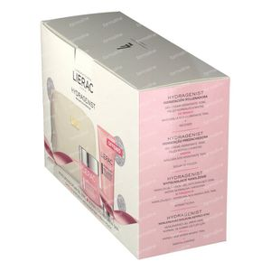 Lierac Gift Box Hydragenist Gel-Cream 50+75 ml