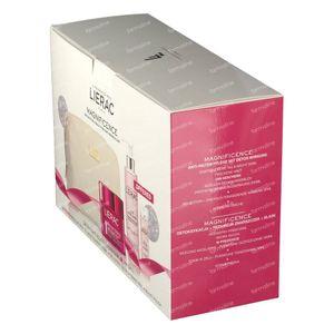Lierac Geschenkkoffer Magnificence Creme 50+200+30 ml