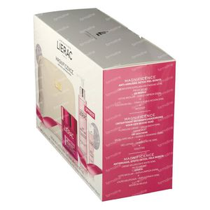 Lierac Coffret Cadeau Magnificence Crème 50+200+30 ml