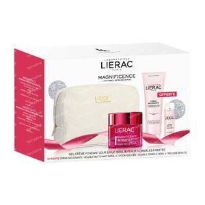Lierac Coffret Cadeau Magnificence Gel-Crème 50+200+30 ml
