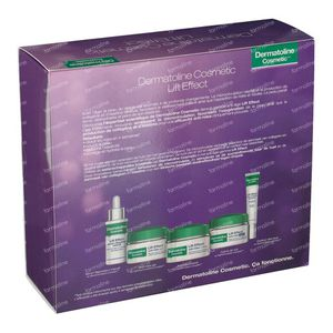 Dermatoline Cosmetic Anti-Age Geschenkkoffer 50+30 ml