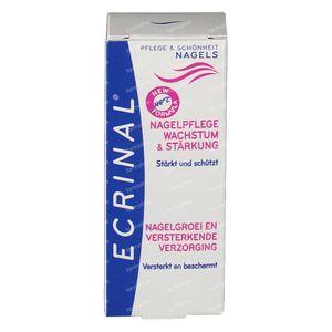 Ecrinal Nagelgroei en Versterkende Verzorging 10 ml