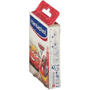 Hansaplast Pansements Cars 48616 20 pièces