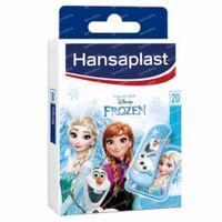 Hansaplast Pansements Frozen 48371 20 st