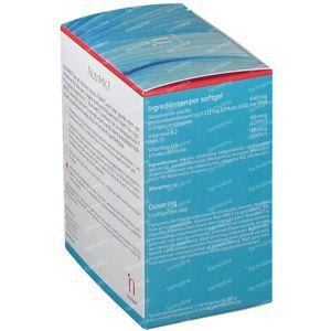 Nutrisan Nutri MK7 Neue Formel 120 softgels